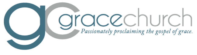 Grace Church – Passionately proclaiming the Gospel of Grace